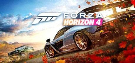 Forza Horizon 4 frei herunterladen