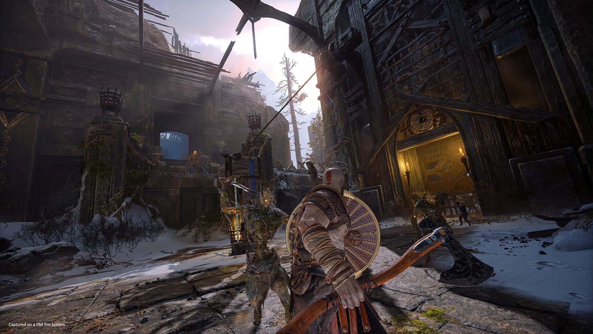 God Of War Frei Herunterladen Download Pc Spiele Fur Frei