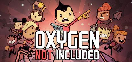 Oxygen Not Included herunterladen