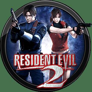 Resident Evil 2 herunterladen