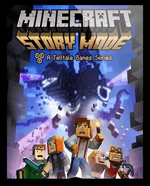 Minecraft Story Mode kostenlos