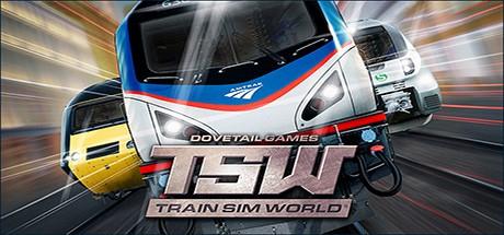 Train Sim World