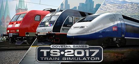 Train Simulator 2017 herunterladen PC