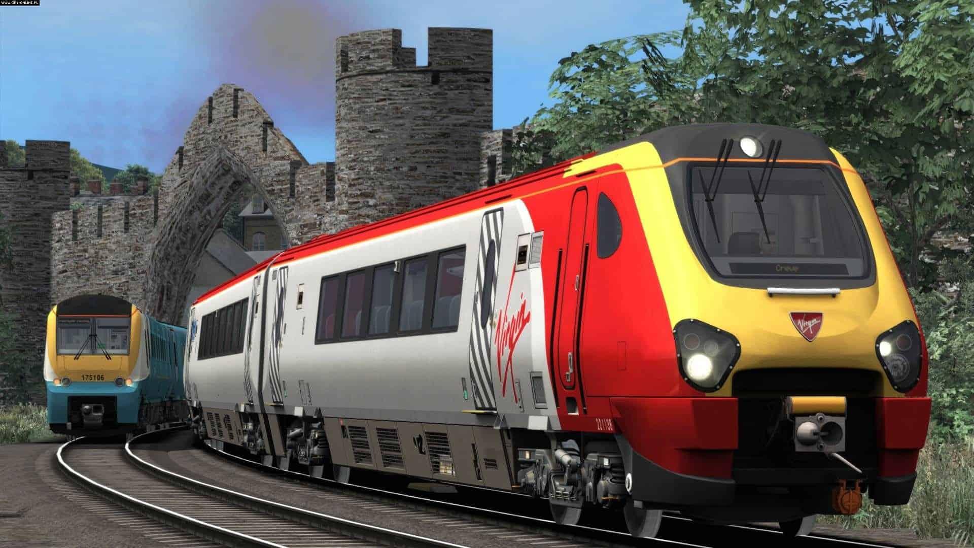 Train Simulator Kostenlos Spielen Ohne Download