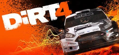 DiRT 4 PC Spielen herunterladen