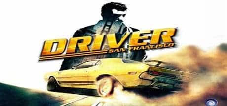 Driver San Francisco Herunterladen
