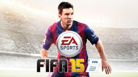 FIFA 15 Spielen herunterladen