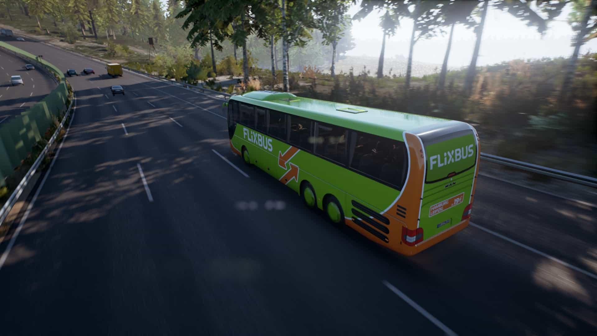 Bus Spiele Runterladen