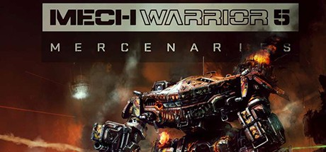 MechWarrior 5 Mercenaries herunterladen
