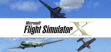 Microsoft Flight Simulator X Kostenlos frei PC
