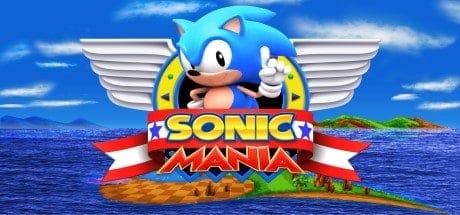 Sonic Mania Frei PC herunterladen