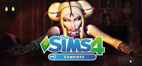 Die Sims 4 Vampire Spielen herunterladen