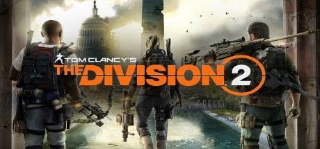 Tom Clancys The Division 2 herunterladen