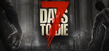 7 Days to Die Kostenlos und Herunterladen