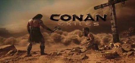 Conan Exiles PC frei herunterladen
