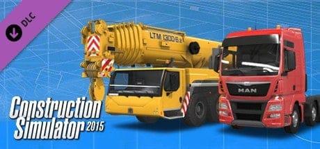 Construction Simulator 2015 PC Spielen