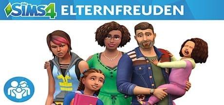 Die Sims 4 Elternfreuden