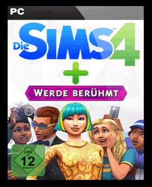 Die Sims 4 Werde Berühmt