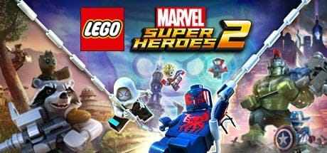 LEGO Marvel Super Heroes 2 Frei PC