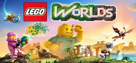 LEGO Worlds Frei PC herunterladen