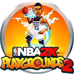 NBA Playgrounds 2