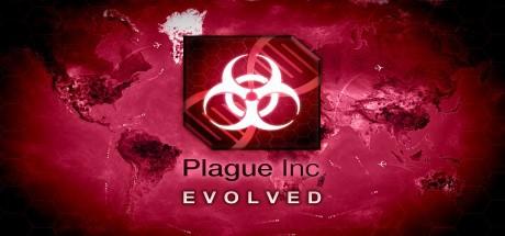 Plague Inc Evolved PC Herunterladen