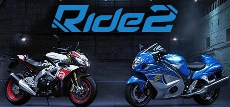 Ride 2 Spielen PC herunterladen