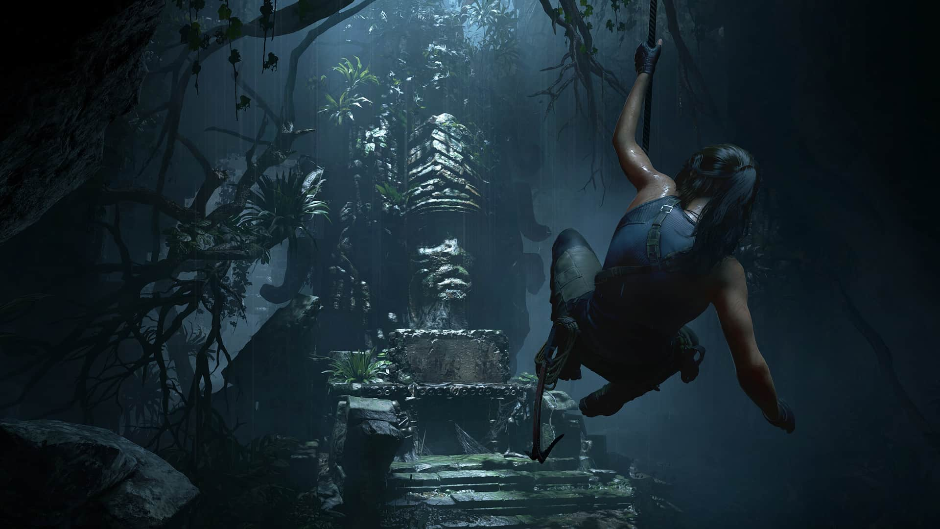 Tomb Raider Spielen Kostenlos Ohne Download