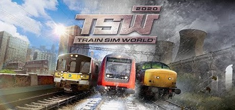 Train Sim World 2020 Frei herunterladen