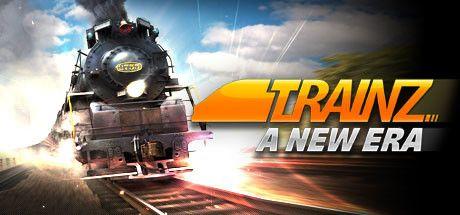Trainz Simulator A New Era
