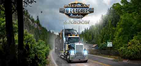 American Truck Simulator Oregon PC frei