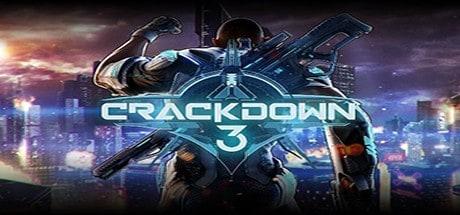Crackdown 3 Frei pc herunterladen