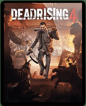 Dead Rising 4