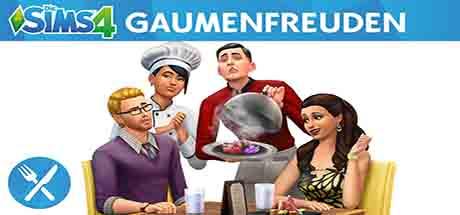 Die Sims 4 Gaumenfreuden Spielen