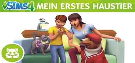 Die Sims 4 Mein erstes Haustier