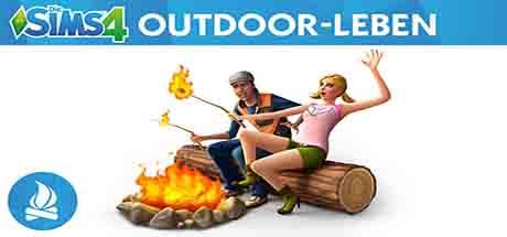 Die Sims 4 Outdoor Leben