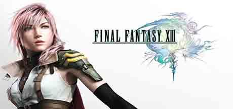Final Fantasy XIII PC Herunterladen