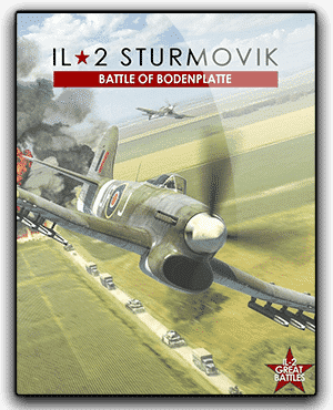Il-2 Sturmovik Battle of Bodenplatte