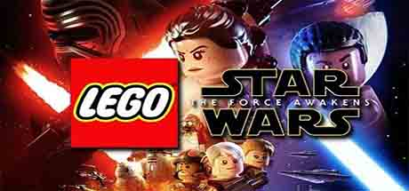 LEGO STAR WARS The Force Awakens PC