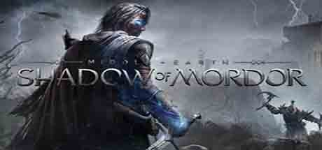 Middle Earth Shadow of Mordor Spielen