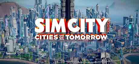 SimCity Cities of Tomorrow kostenlos