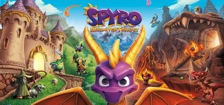 Spyro Reignited Trilogy PC Herunterladen