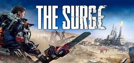 The Surge PC Spielen herunterladen