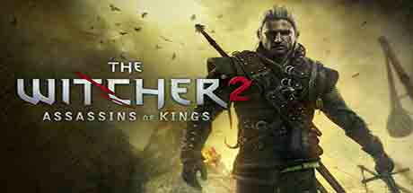 The Witcher 2 Assassins of Kings PC Spielen