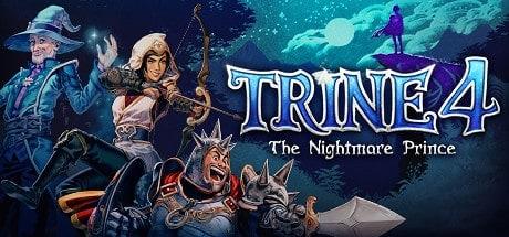 Trine 4 The Nightmare Prince Frei spielen