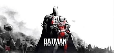 Batman Arkham City PC herunterladen