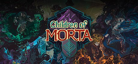 Children of Morta herunterladen