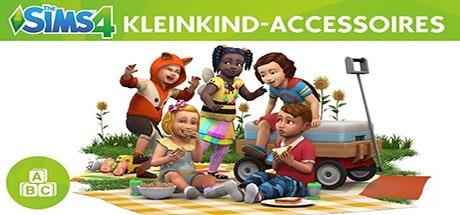 Die Sims 4 Kleinkind herunterladen