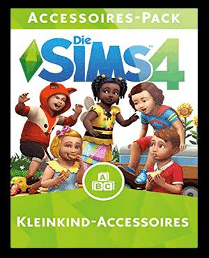 Die Sims 4 Kleinkind