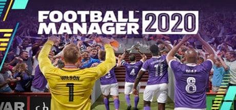 Football Manager 2020 herunterladen